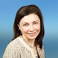 Dr. Marina Abrams | MD, ND, MSAOM